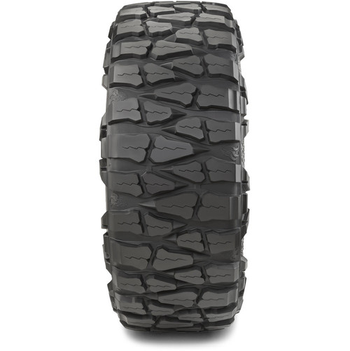 "Nitto Tire 200690 Mud Grappler Tire for 18"" Rim"