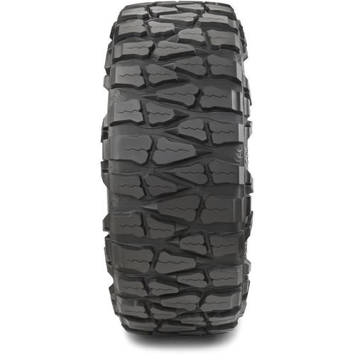 "Nitto Tire Mud Grappler Tire- For 20"" Rim"