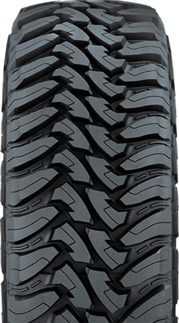 """Toyo Tire Open Country MT- For 15"""" Rim"""