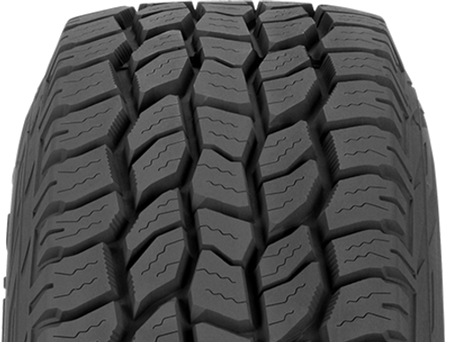 """Cooper Tire Discoverer A/T3 Tire- For 18"""" Rim"""