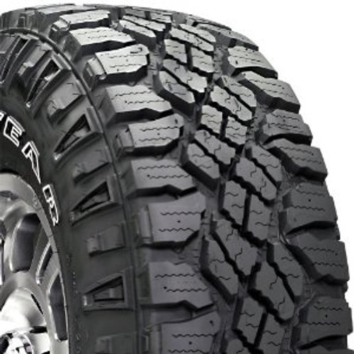 "Goodyear Duratrac Tire- For 16"" Rim"