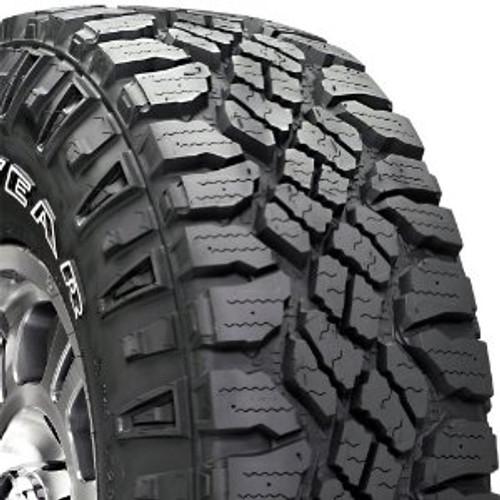 "Goodyear Duratrac Tire- For 18"" Rim"
