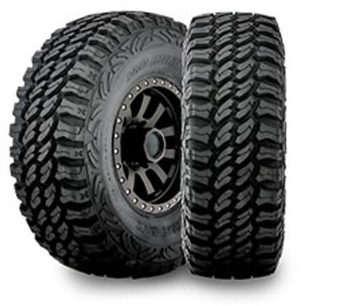 "ProComp Xtreme MT2 Tire- for 17"" Rim"
