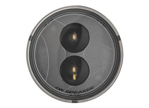 JW Speaker 0346493 Clear Turn Signal Kit for Jeep Wrangler JK