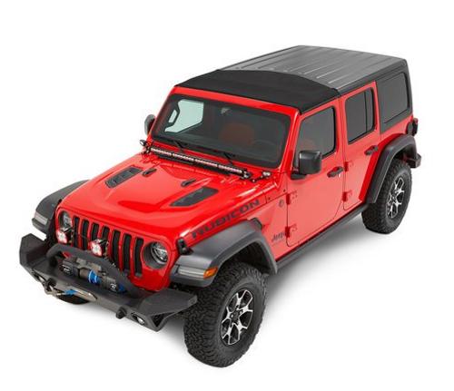 Bestop 52452-35 Sunrider for Hardtop for Jeep Wrangler JL 2018+