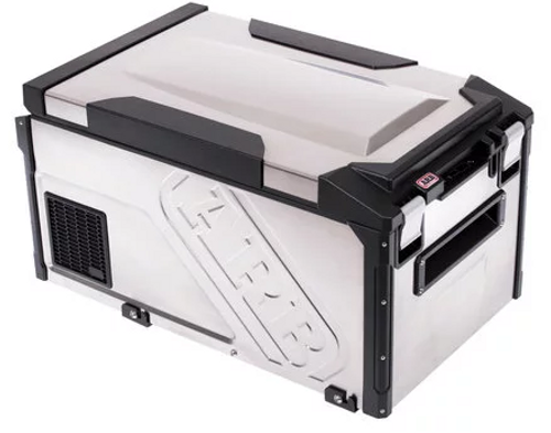 ARB 10810602 Elements 63 Quart Fridge Freezer