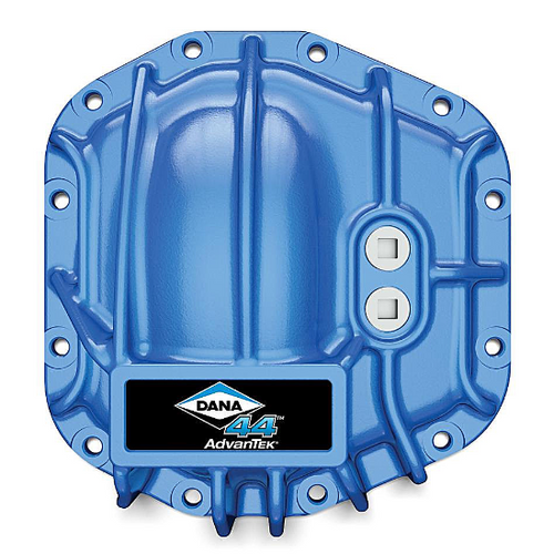 Dana Spicer 10044799 Differential Cover for Dana 44 Front for Jeep Wrangler JL 2018+