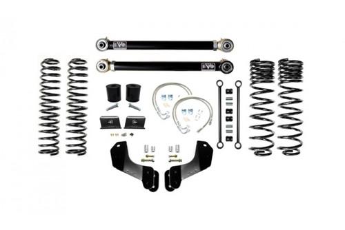 """EVO MFG EVO-3061S2 2.5"""" Enforcer Overland Stage 2 for Jeep Gladiator JT 2020+"""