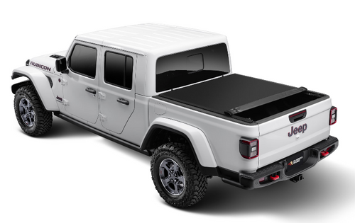 Rugged Ridge 13550.22 Armis Soft Rolling Bed Cover for Jeep Gladiator JT 2020+