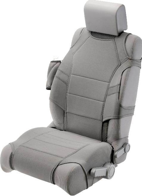 Rugged Ridge 13235.32 Neoprene Seat Vests for Jeep Wrangler JK, JL . & Gladiator JT 2007+
