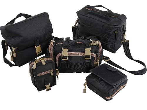 Smittybilt 56633 G.E.A.R. Molle Bag Kit  for Jeep Wrangler JL 2018+