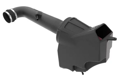 K&N 63-1576 63 Series AirCharger Performance Intake 3.6L for Jeep Wrangler JL & gladiator JT 2018+