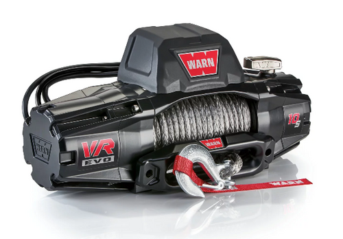WARN 103251 VR EVO Series Winch