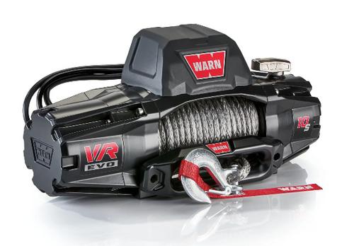 WARN 103251 VR EVO Series Winch