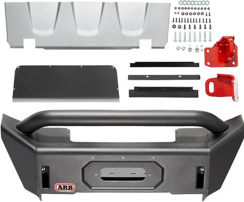 ARB JL4DCRAWLER Crawler Package for Jeep Wrangler JL 4 Door Non-Rubicon 2018+