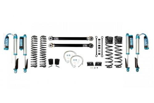 "EVO MFG 3060S2K 2.5"" Enforcer Stage 2 with EVO Spec King Shocks for Jeep Gladiator JT 2020+"