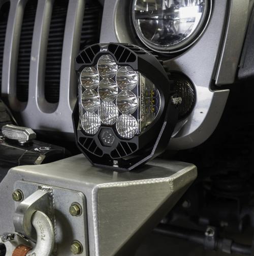 Baja Designs 35-0003 LP9 Sport Driving/Spot Combo LED Light