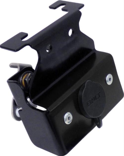 BOLT 7032303 Hood Lock for Jeep Wrangler JL 2018+