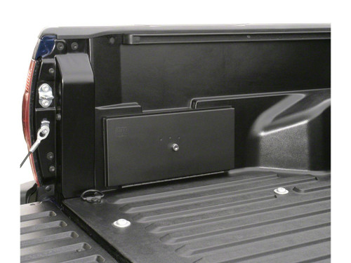 Tuffy 161-01Truck Bed Security Lock Box for Toyota Tacoma 2005-2015