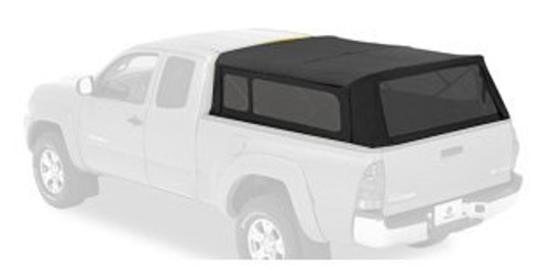 Bestop 76301-35 Supertop Truck Bed Top for Toyota Tacoma 2005+