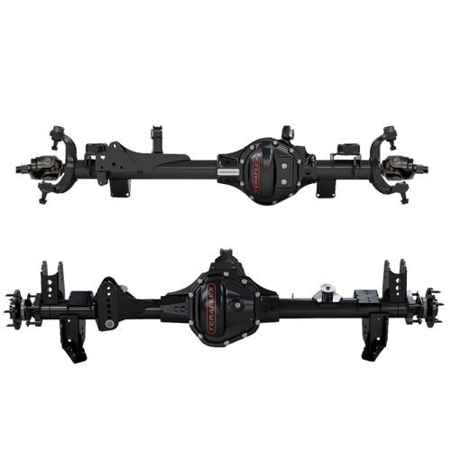 Teraflex 44/60 Complete Axle Package with ARB Lockers & Gears (Wrangler JK 2007-18)