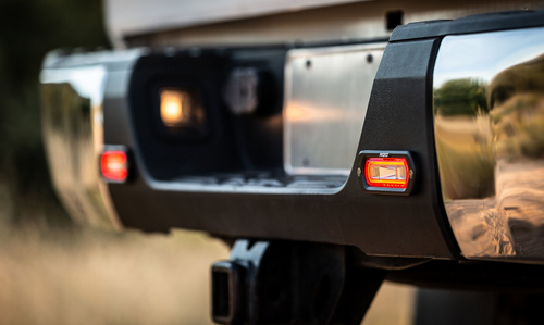 Rigid Industries SR-L Series Spreader Lights
