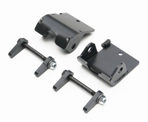 Rock Hard 4x4 RH-80515 Front & Rear Lower Control Arm Skid Plates for Jeep Gladiator JT 2020+