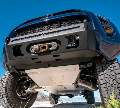 Artec TY6800 5th Gen Bellypan Skid System for Toyota 4Runner 2014-2019
