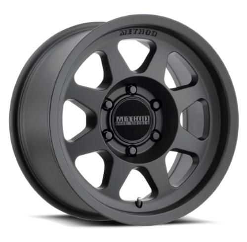 Method Race Wheel MR70178550500 701 Wheel 17x8.5 5x5 Matte Black