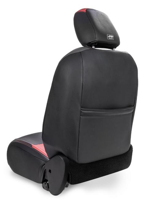 PRP Seats B037/B038/B039/B040 Front Seat Cover Custom Pair for Jeep Wrangler JL 2018+