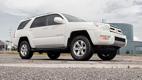 """Rough Country 763 2"""" Suspension Lift Kit for Toyota 4Runner 2003-2009"""