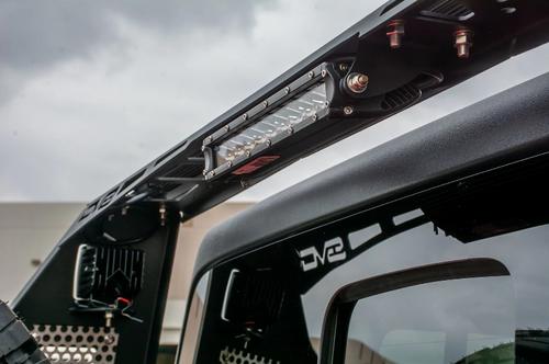 DV8 Offroad RRGL-01 Chase Rack for Jeep Gladiator JT 2020+