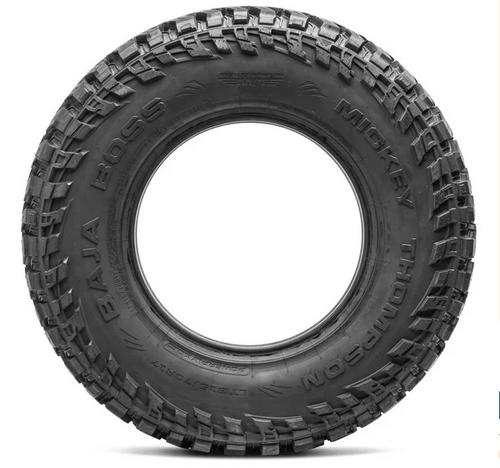 "Mickey Thompson 90000033652 Baja Boss Radial Tire for 17"" Wheel"