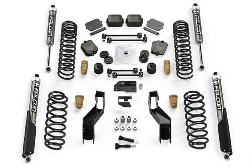 "TeraFlex 1613021 3.5"" Sport ST3 Suspension System with Falcon 2.1 Shocks for Jeep Wrangler JL 4 Door (2018+)"