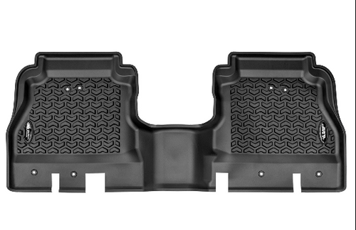 Rugged Ridge 12950.61 Rear Floor Liner for Jeep Gladiator JT 2020+
