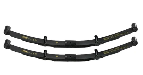 """Old Man Emu EL096R 2.75"""" Lift Heavy Load Rear Lifted Leaf Spring Pair for Toyota Tacoma 2005+"""