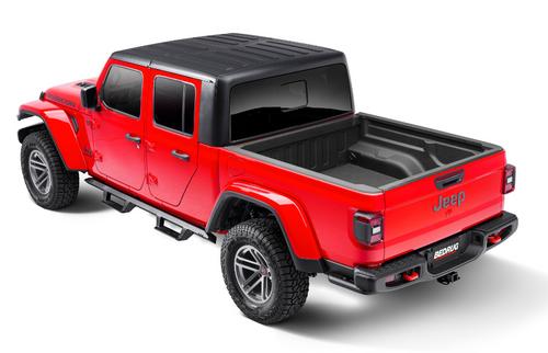 Bedrug IMJ20SBS BedTred Impact Rear Bed Liner for Jeep Gladiator JT 2020+