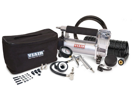 Viair 40041 400H 150 PSI Automatic Compressor