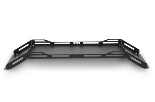 Body Armor 4x4 5147 Interior Rack for Jeep Wrangler JK & JL 4 Door 2007+