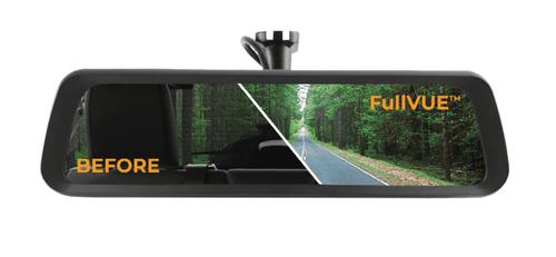 Brand Motion FVMR-8876 FullVUE™ Rear Camera Mirror for Jeep Wrangler JL 2018+