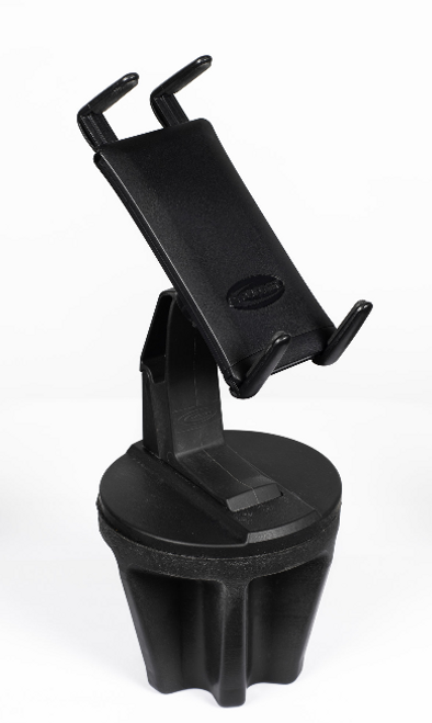 Daystar KU81001BK Hands-Free Phone Grip | Offroad Elements Inc.