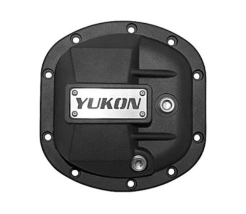 Yukon Gear & Axle YHCC-D30 Hardcore Dana 30 Differential Cover