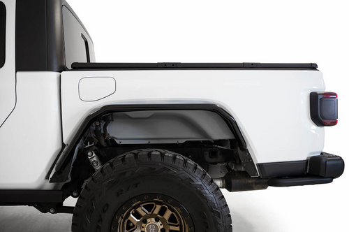 ADD Offroad D97164603NA Stealth Fighter Rear Fenders for Jeep Gladiator JT 2020+