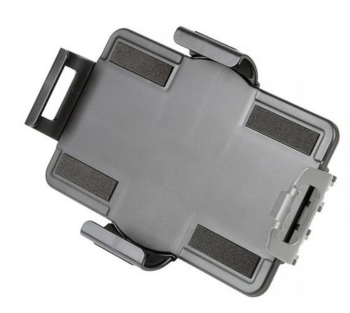 Rugged Ridge 13551.38 Tablet Mount for Dash Bar Kit for Jeep Wrangler JL & Gladiator JT 2018+