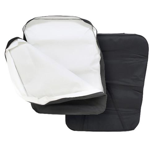 Smittybilt 596301 Full Door Storage Bag Pair for Jeep Wrangler JK 2007-2018