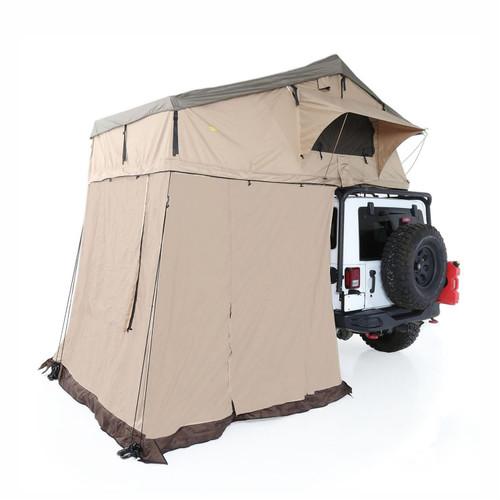 Smittybilt 2888 Overlander Tent Annex XL for Overlander Tent