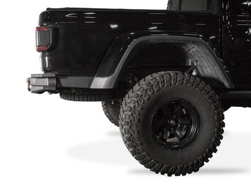 Reaper Off-Road JTRB Immortal R1 Rear Bumper for Jeep Gladiator JT 2020+