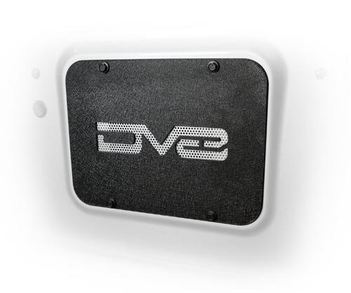 DV8 Offroad TS01RJK Tramp Stamp for Jeep Wrangler JK 2007-2018