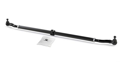 "TeraFlex 1863910 Chromoly Tie Rod Kit 0-6"" Lift for Jeep Wrangler JL & Gladiator JT 2018+"