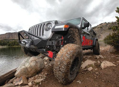 "Rancho RS66128B 3"" X-Lander Suspension for Jeep Gladiator JT 2020+"
